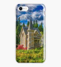 Ardverikie Gatelodge 3 iPhone Case/Skin