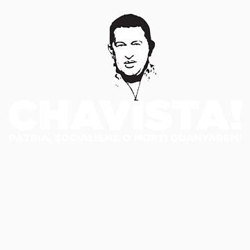 Chavista! by lughdailh