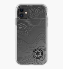 Reclaimed Beskar Steel Ingot - Variant 1 iPhone Case