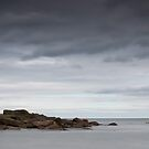 Charley's Stack Pano by Philip  Whittaker