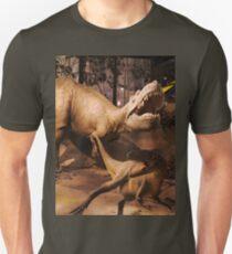 Special Albertosaurus T-Shirt