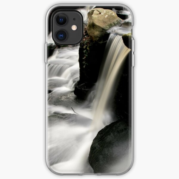Waterfall iPhone Soft Case