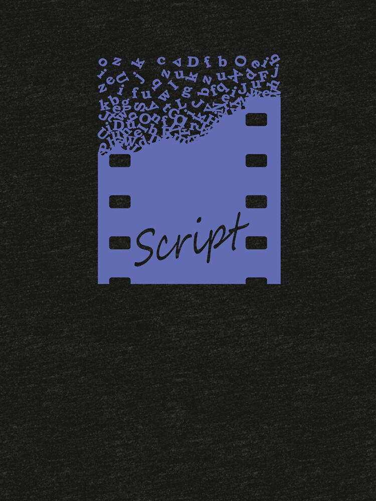 Film Script Large by a-roderick