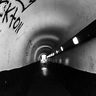 Tunnel by CJTill