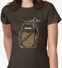 Chewtoro Women's Fitted T-Shirt