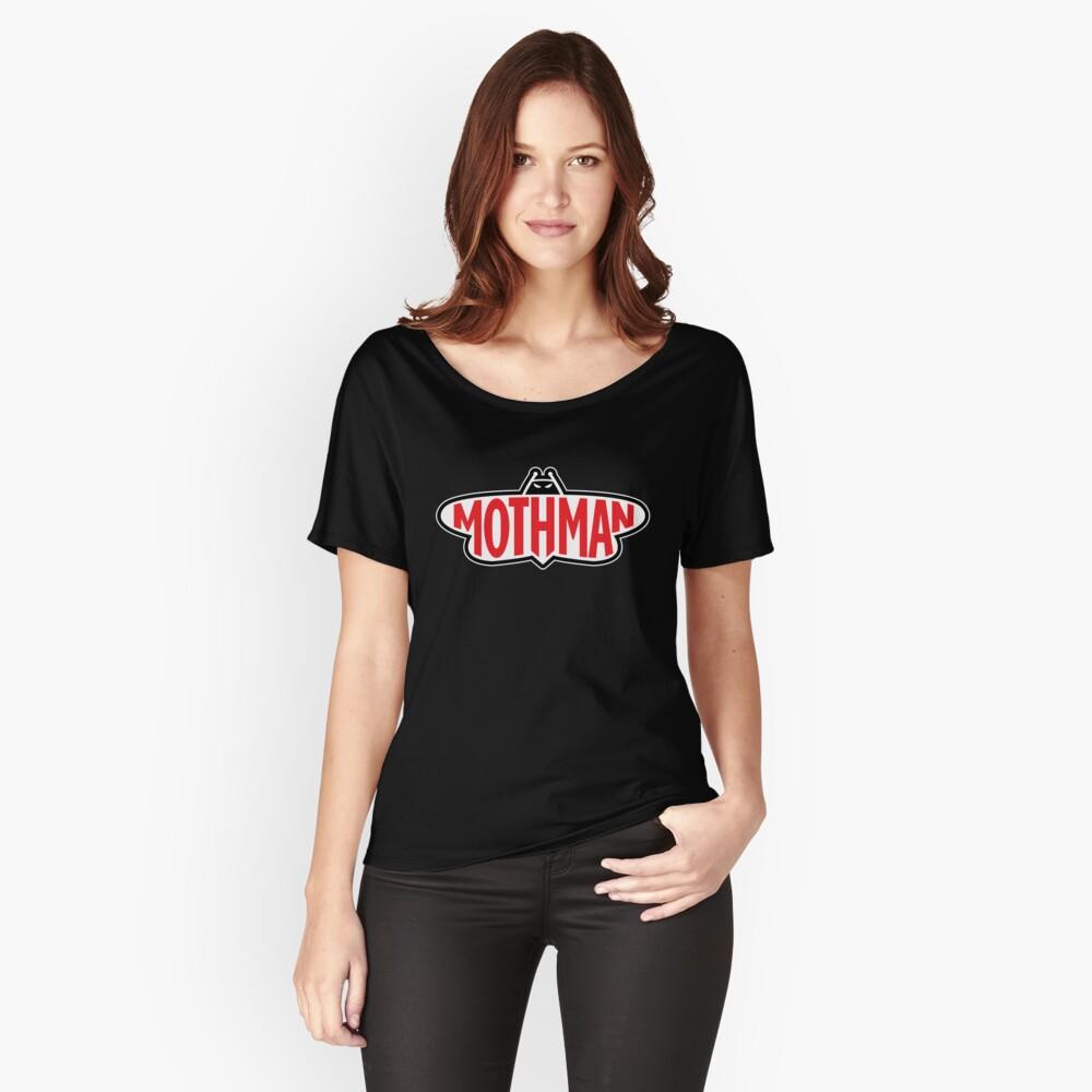 Mothman Relaxed Fit T-Shirt