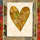 Heart 2 by vimasi