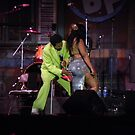 2011 MBBF Bobby Rush Can't Touch That! by Sandra Gray