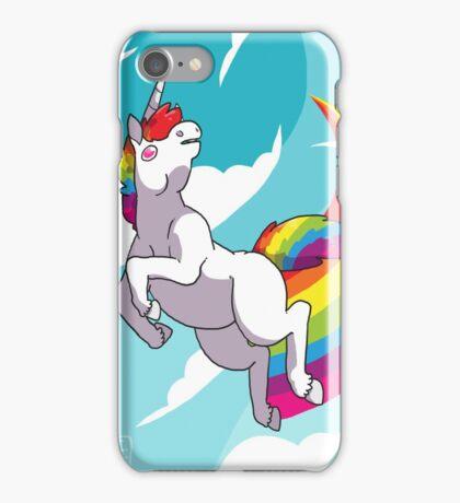 Not So Graceful iPhone Case/Skin