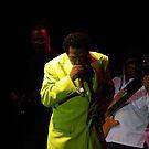 2011 MBBF Bobby Rush Plays Harmonica by Sandra Gray