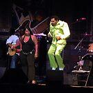 2011 MBFF Bobby Rush Jumps Up by Sandra Gray