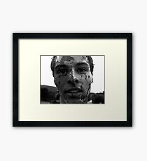 Andy 2 Framed Print