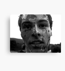 Andy 2 Canvas Print