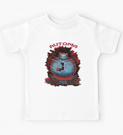 Automatic Kids Clothes