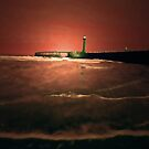 WHITBY HARBOUR by leonie7