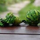 My wife`s knits by Antanas