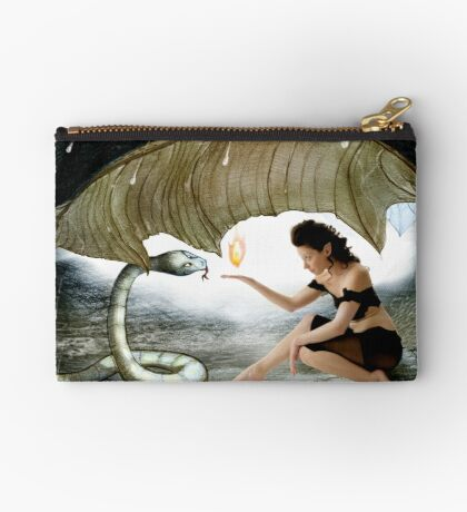 The Elf and the Snake Studio Pouch