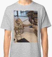 Random Velociraptor Classic T-Shirt
