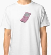 you tryna play coy like a gameboy? Classic T-Shirt