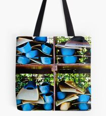 Fins or flippers Tote Bag