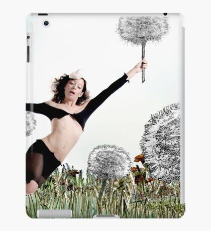 Fly away iPad Case/Skin