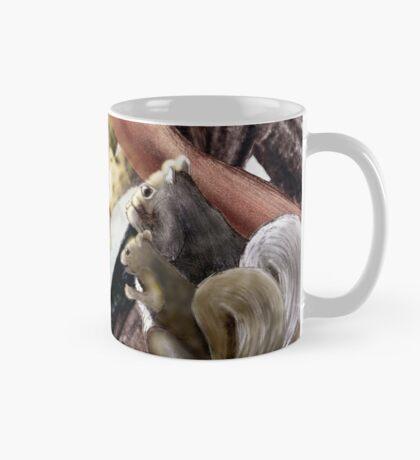 Marry Christmas - Squirrel girl Mug