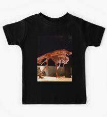 Ancient Edmontosaurus Kids Tee