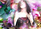 The Dreamer by Nadya Johnson