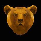 Bear by CAN CALISKAN