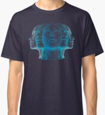 Faces Classic T-Shirt