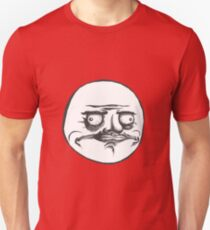 Me Gusta Dynamic Design T-Shirt