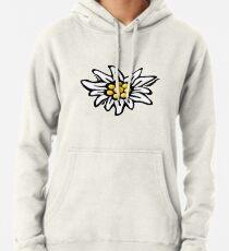Edelweiss  Pullover Hoodie
