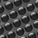 Balls by Nigel Silcock