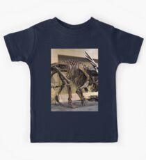 Beautiful Notoceratops Kids Clothes