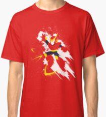 Quickman Splattery Shirt Classic T-Shirt