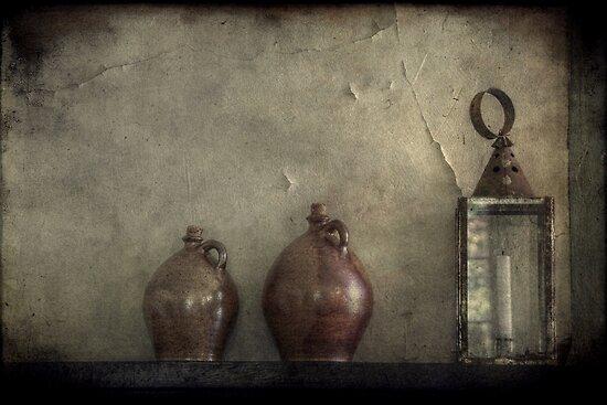 A Still Life by Christine Annas