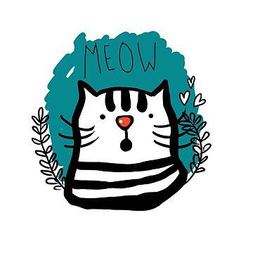 Meow Meow de KaylaPhan