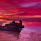 """""""Waiting For The Sunrise"""" by Phil Thomson IPA"""
