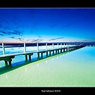 Narrabeen Tidal Pool by JayDaley