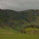 Iceland II by Louise Fahy