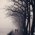 It's a somber stroll down this road that we call life by Peter X. Eriksson