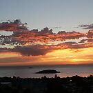 Dawn in Victor Harbor  by LexieMaddock
