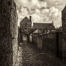 Cobbled Streets by timmburgess