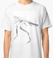 Random Coelophysis Classic T-Shirt