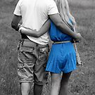 young love by Evette Lisle