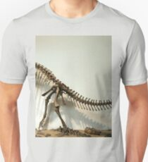 Strong Plateosaurus T-Shirt