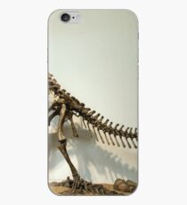 Strong Plateosaurus iPhone Case
