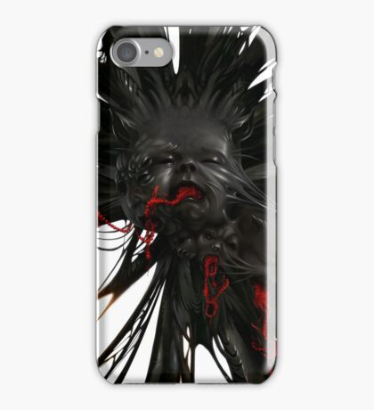 milk for the ugly - cover art iPhone Case/Skin
