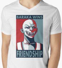 Friendship Mens V-Neck T-Shirt