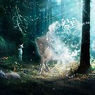 FOREST SONG by RamsayGee